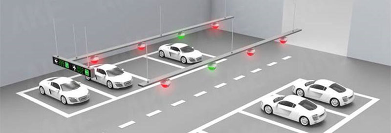 Reasons Why Parking Owners Should Implement Smart Parking System