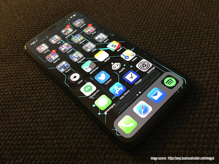 Get on the Web For the Best iPhone Apps For Business
