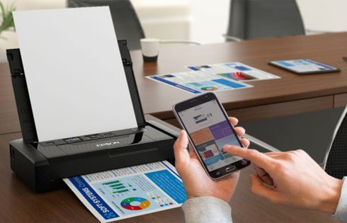Portable Printer - How To Get The Job Done On The Go