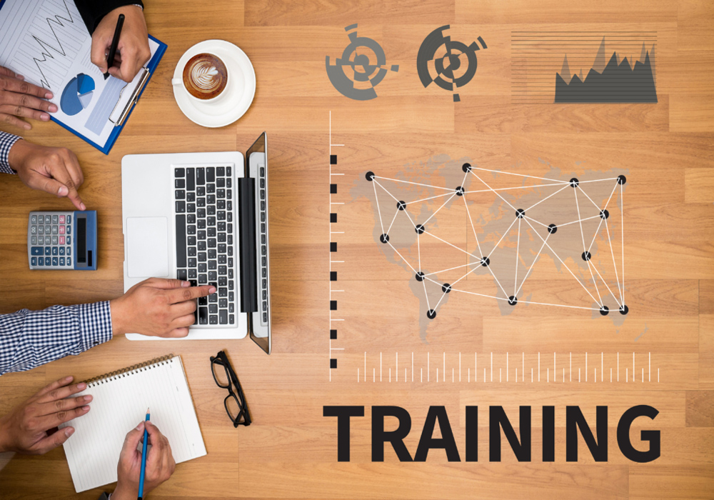 Benefits of Training - What Online IT Courses Offer