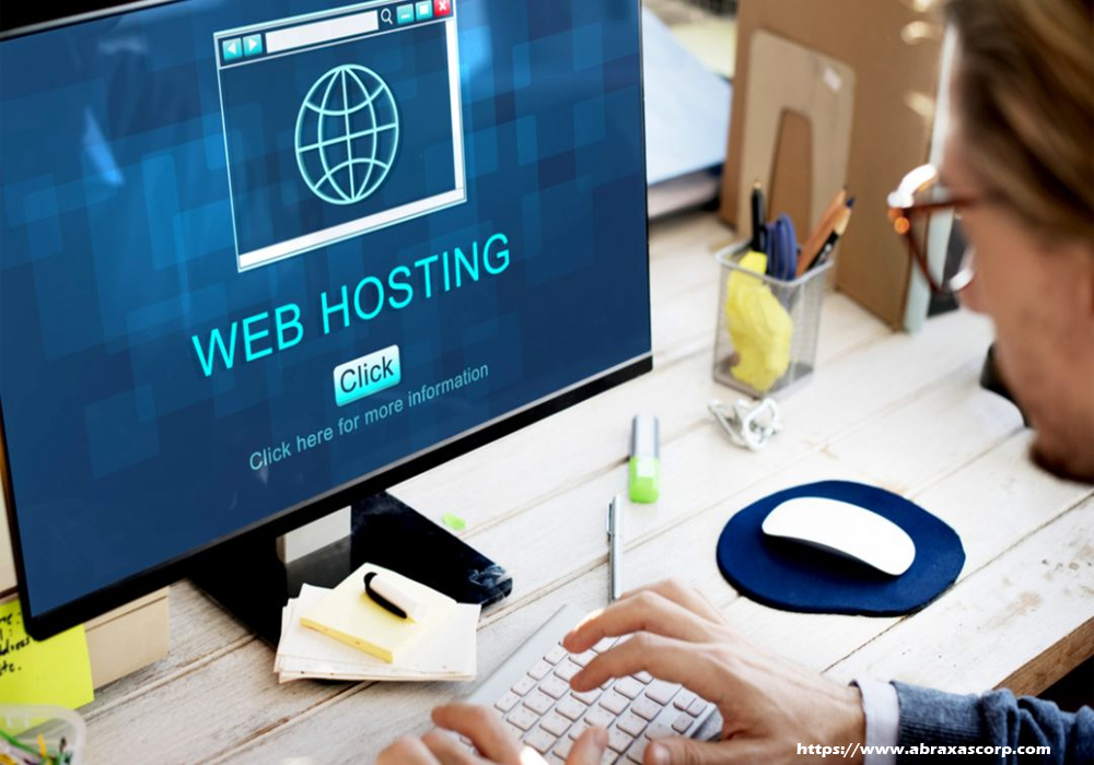 Which Web Hosting Do You Need?