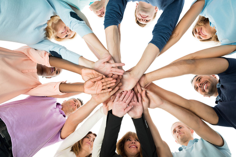 Team Building: How to Build a Solid Team