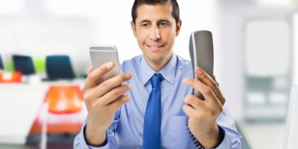 Is Internet Telephony a Dependable Domestic Calling Choice?