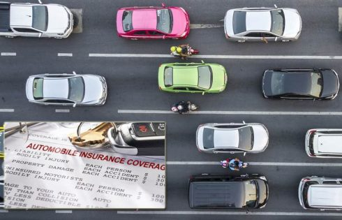 Tips for Paying Less for Your Car Insurance Online