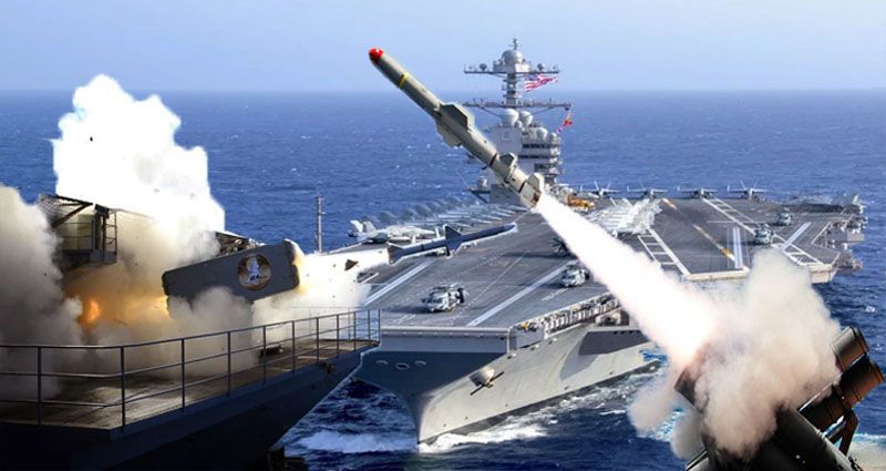 What the US Navy Wants for the Future