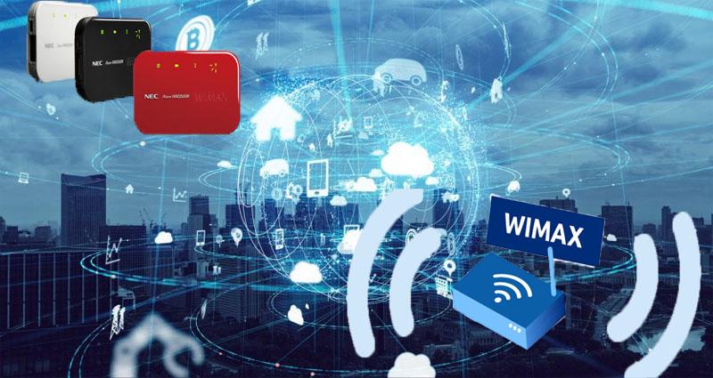 WiMAX Future Technology