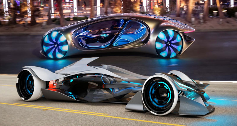 What's in the Future For Car Technology?
