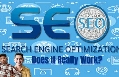 Search Engine Optimization - Does It Really Work?