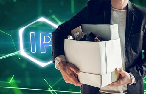 Protecting Your IP When an Employee Leaves