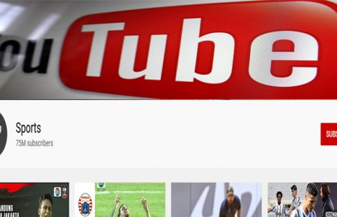 YouTube Channels With The Most Subscriptions
