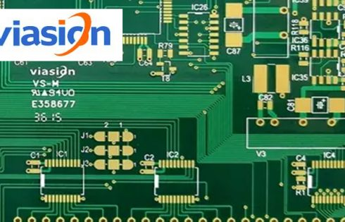 Viasion Gives Remarkable Digital Manufacturing Features In China