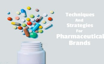 Techniques And Strategies For Pharmaceutical Brands: Panama