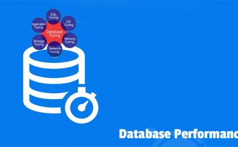 What Do You Mean By Database Performance?